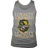 Hufflepuff LIMITED EDITION
