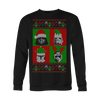 Xmas Side Ugly Xmas Sweater