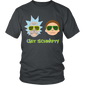 Get Schwifty LIMITED EDITION