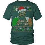 McGregor Xmas Ugly Christmas Sweater LIMITED EDITION