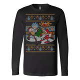 Stealing Xmas Ugly Christmas Sweater LIMITED EDITION