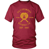 Gryffindor Capn LIMITED EDITION