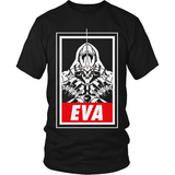 Obey Eva LIMITED EDITION