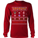 Enemies Ugly Xmas Sweater LIMITED EDITION