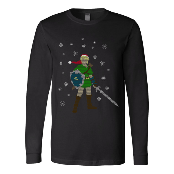 Link Ugly Xmas Sweater LIMITED EDITION