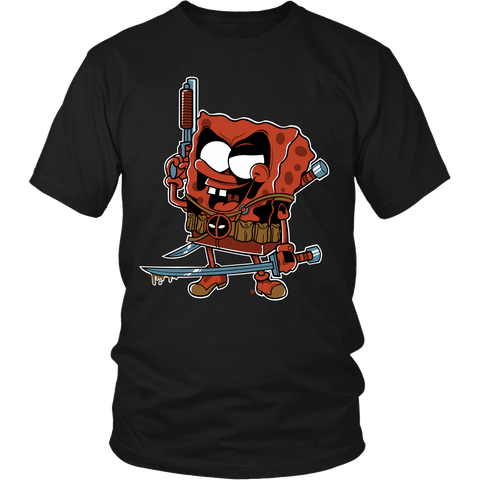 Deadbob Poolpants LIMITED EDITION