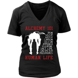 Human Alchemy LIMITED EDITION