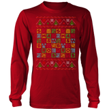 Smash Bros Christmas Sweater LIMITED EDITION