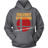 Challenger Approaching LIMITED EDITION