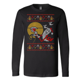 Nightmare Before Christmas Ugly Sweater LIMITED EDITION