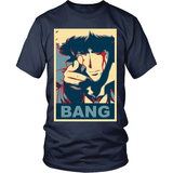 Bang LIMITED EDITION