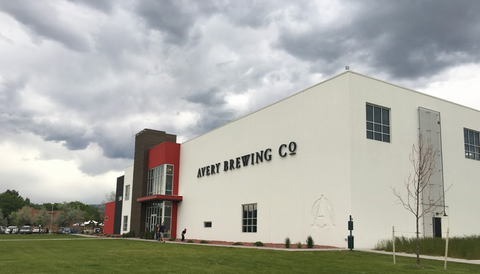 Avery Brewery