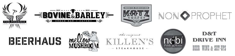 Half Yankee Workshop Client Logos