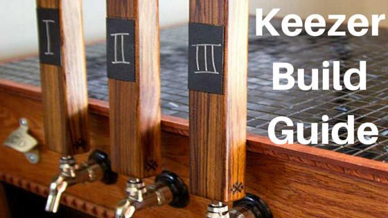 Keezer Build Guide for the DIY Homebrewer – Southern