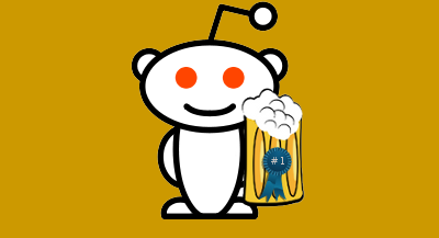 Reddit Homebrewing Competition