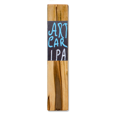 Ambrosia Maple Beer Tap Handle