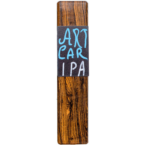 Bocote What's on Draft Tap Handle
