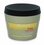 Redken limited Frizz Dismiss Mask Intense Smoothing Treatment  8.5 oz