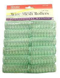 Annie, Wire Mesh Rollers - Forever Beauty Choice