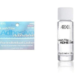 Ardell Lashtite Adhesive Glue for Individual Lashes Clear 3.5g