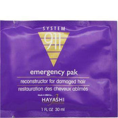 Hayashi 911 Emergency Pack Deep Reconstructor 1oz (pack of 3)