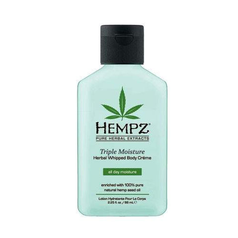 Hempz Pure Herbal Extracts Triple Moisture Creme (All day moisture)