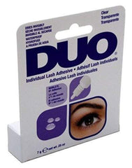 Ardell DUO Individual Lash Adhesive Glue White/Clear 0.25 oz