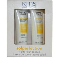 KMS SolPerfection 4 After Sun Rescue