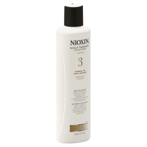 Nioxin Scalp Therapy 3 Conditioner