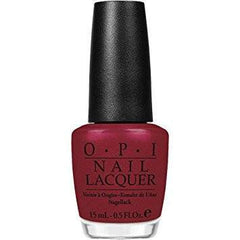 OPI Nail Lacquer, Color to Diner for, 0.5 fl. oz. NL T25 DISCONTINUED
