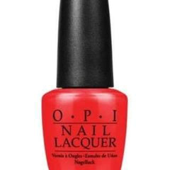 OPI Nail Lacquer, The Thrill of Brazil, 0.5 fl. oz.
