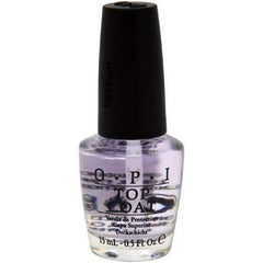 OPI Nail Lacquer, Top Coat 0.5 Ounce