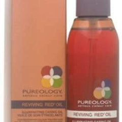 Pureology Reviving Red Oil Illuminating Caring Oil (4.2 oz.) Limited