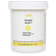 GiGi Sugar Bare Microwave 11 oz