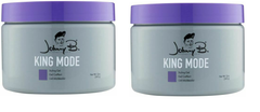 Johnny B King Mode Styling Gel 12 oz (pack of 2)