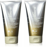 Joico Blonde Life Brightening Masque, 5.1 Ounce (pack of 2)