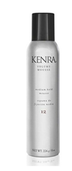 Kenra Volume Mousse #12, 8-Ounce