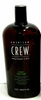 American Crew 3-In-1 TEA TREE Shampoo Conditioner & Bodywash 33.8oz