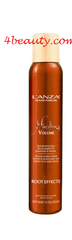 Lanza Healing Volume Final Effects 10.6 oz