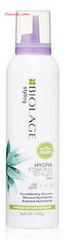 Matrix Biolage Hydra Foaming Styler 8.25oz NEW
