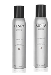 Kenra Volume Mousse #12, 8-Ounce (pack of 2)