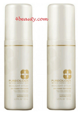 Pureology Highlight Stylist Sea-kissed Texturizer 4oz (pack of 2) Limited!