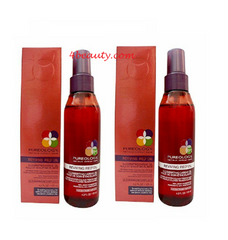 Pureology Reviving Red Illuminating Caring Oil 4.2oz (Pack of 2) Limited!