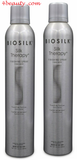 Biosilk Silk Therapy Finishing Spray Firm Hold 10 Oz(PACK OF 3)