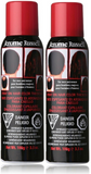 Jerome Russell  Spray on Hair Color Thickener for Thinning Hair, Jet Black 3.5 oz