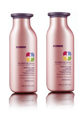 Pureology Pure Volume Shampoo 8.5oz (pack of 2)