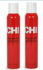 CHI Shine infusion Spray 5.3 oz- (Pack of 2)