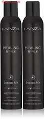 L'anza Healing Style Design F/X 10.6 oz (Pack of 2)