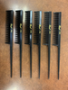 Krest Professional hair comb Krest Cleopatra #4740(pack of 6)