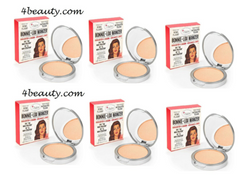 The Balm Bonnie-Lou Manizer Highlighter & Shadow (pack of 6) sale